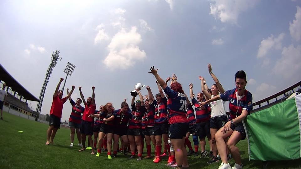 Rugby Femminile: un cappotto fuori stagione!