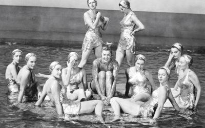 Nuoto Sincronizzato: 3 ori per le legnanesi